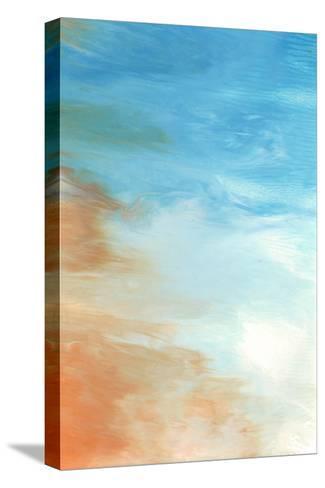 Neptune Sky II-Vanna Lam-Stretched Canvas Print