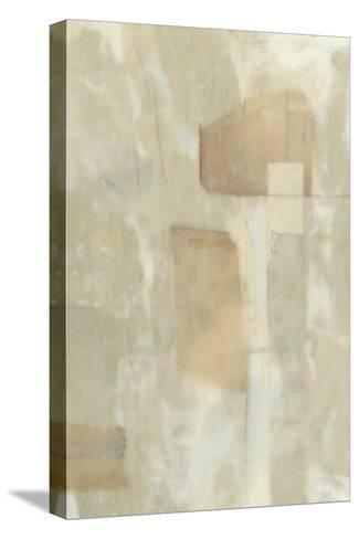Transept II-Jennifer Goldberger-Stretched Canvas Print