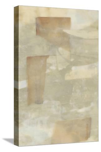 Transept I-Jennifer Goldberger-Stretched Canvas Print