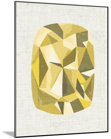Bijou I-Chariklia Zarris-Mounted Art Print