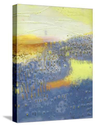 Concord II-Sue Jachimiec-Stretched Canvas Print