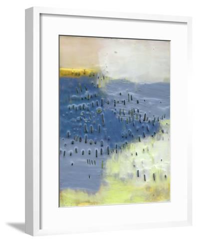 Concord III-Sue Jachimiec-Framed Art Print