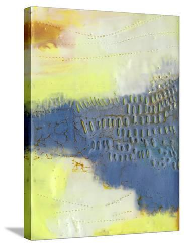 Concord V-Sue Jachimiec-Stretched Canvas Print