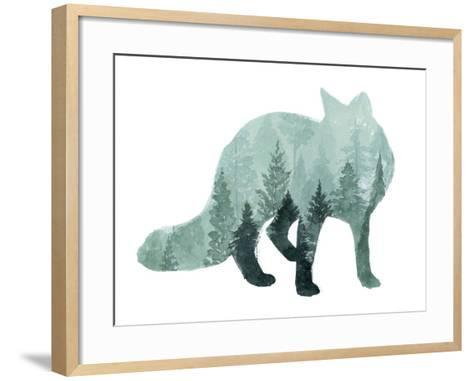 Nature Calling III-Grace Popp-Framed Art Print