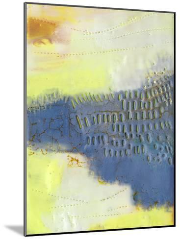 Concord V-Sue Jachimiec-Mounted Art Print
