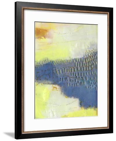 Concord V-Sue Jachimiec-Framed Art Print