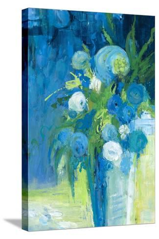 Literal Imaginings-Janet Bothne-Stretched Canvas Print