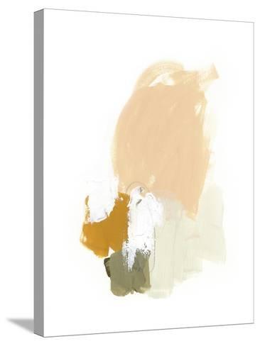 Understate II-June Vess-Stretched Canvas Print