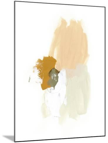 Understate I-June Vess-Mounted Art Print
