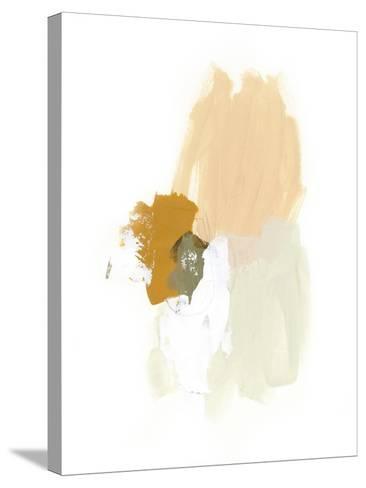 Understate I-June Vess-Stretched Canvas Print
