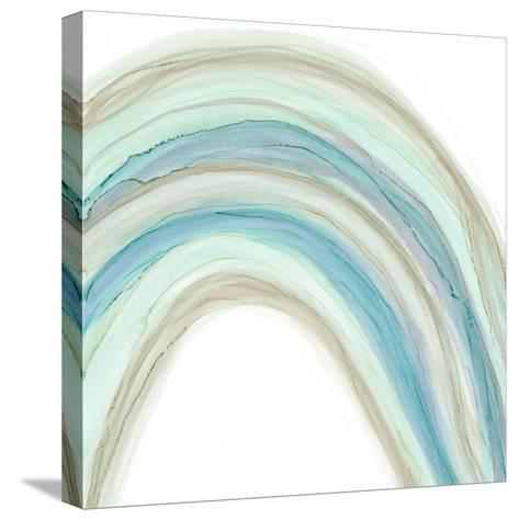 Gulf Stream II-Renee W^ Stramel-Stretched Canvas Print