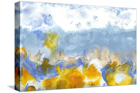 Sun Up II-Alicia Ludwig-Stretched Canvas Print