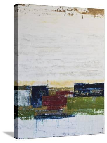 Color Swatches II-Natalie Avondet-Stretched Canvas Print