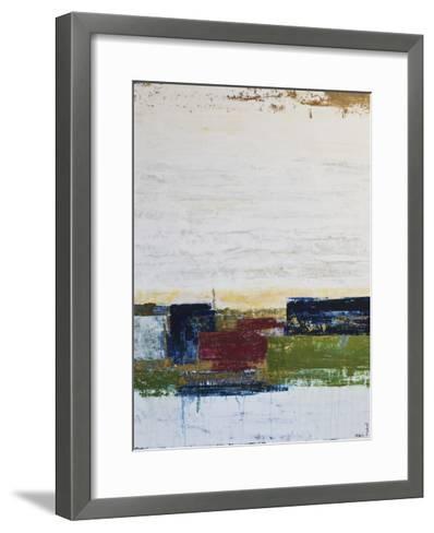Color Swatches II-Natalie Avondet-Framed Art Print