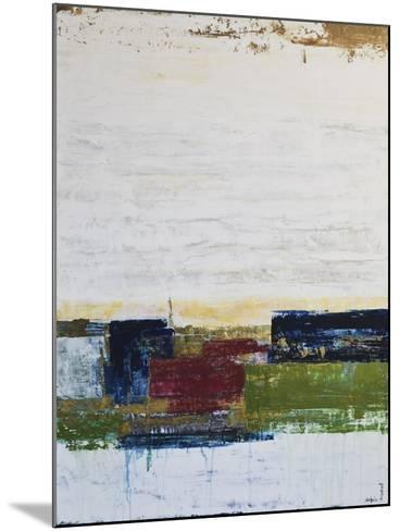 Color Swatches II-Natalie Avondet-Mounted Art Print