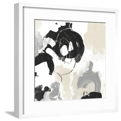 Missive III-June Vess-Framed Art Print