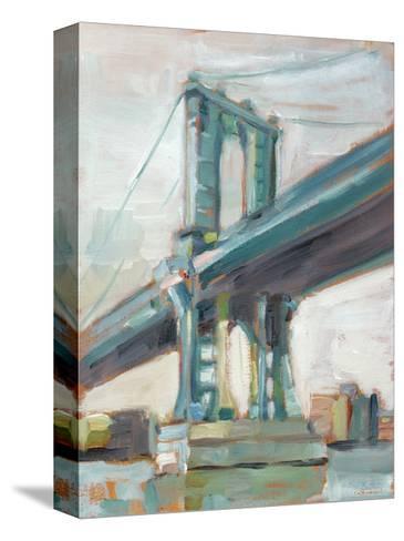 Contemporary Bridge I-Ethan Harper-Stretched Canvas Print