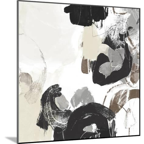 Missive IV-June Vess-Mounted Art Print