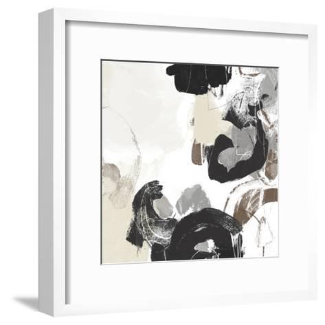 Missive IV-June Vess-Framed Art Print