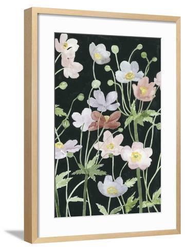 Anemone Dance II-Grace Popp-Framed Art Print