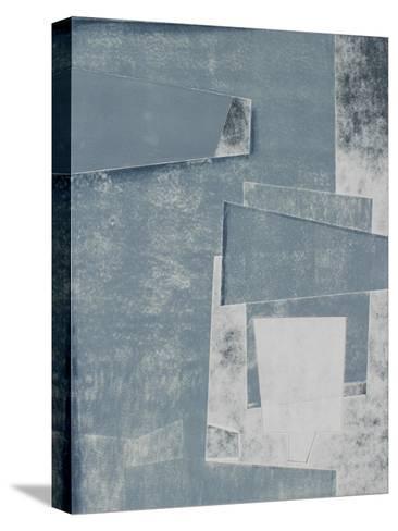 Ship Shape V-Rob Delamater-Stretched Canvas Print