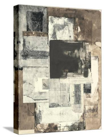 Windows & Doors of Jomson-Rob Delamater-Stretched Canvas Print