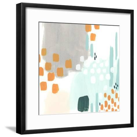 Precept VIII-June Vess-Framed Art Print