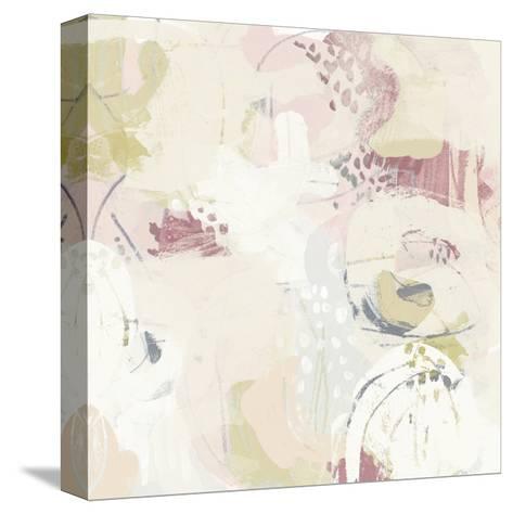 Hanami II-June Vess-Stretched Canvas Print