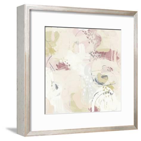 Hanami II-June Vess-Framed Art Print