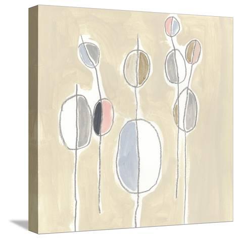 String Garden IV-June Vess-Stretched Canvas Print