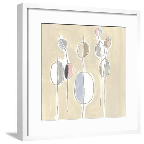String Garden IV-June Vess-Framed Art Print