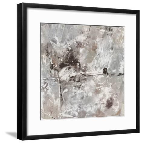 Neutral Display II-Tim OToole-Framed Art Print