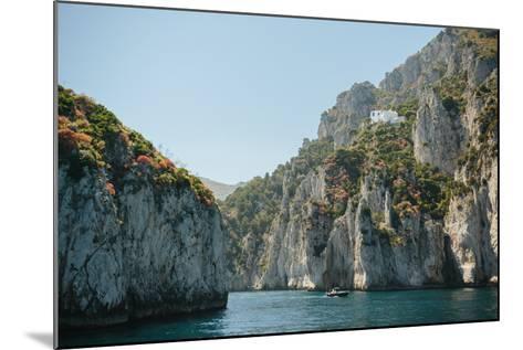 Italian Coast-Svetlana Iakusheva-Mounted Photographic Print