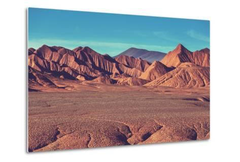 Landscapes of Northern Argentina-Galyna Andrushko-Metal Print