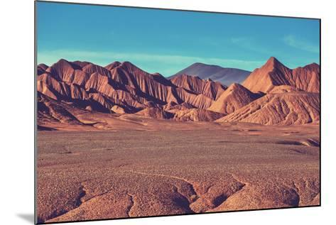 Landscapes of Northern Argentina-Galyna Andrushko-Mounted Photographic Print