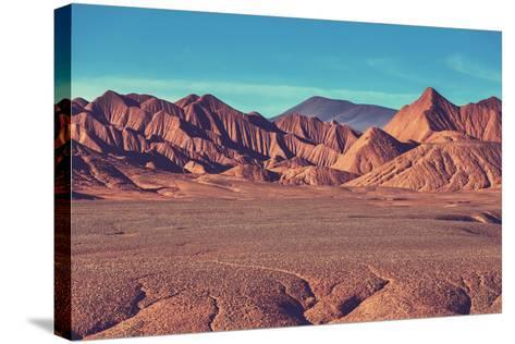 Landscapes of Northern Argentina-Galyna Andrushko-Stretched Canvas Print