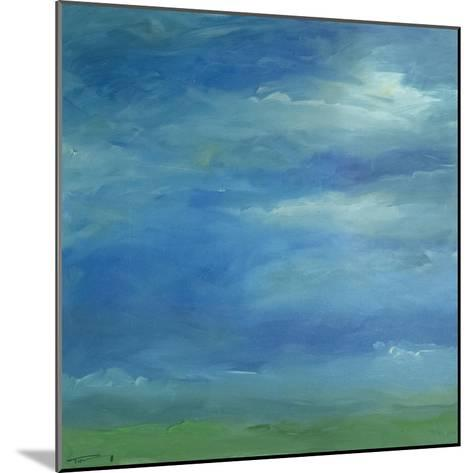 Skyscape 617-Tim Nyberg-Mounted Giclee Print