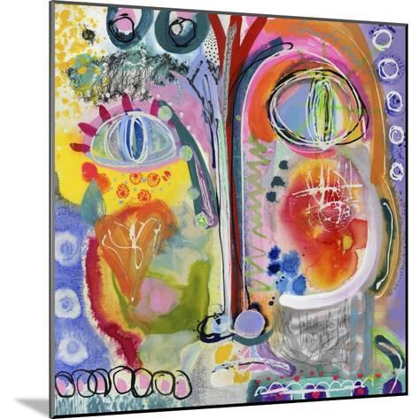 I Believe In Love At First Sight-Wyanne-Mounted Giclee Print