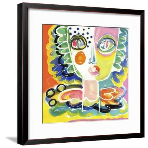 It Was a FREE Makeover-Wyanne-Framed Art Print