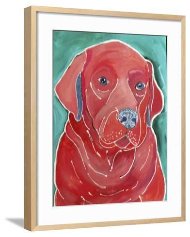 Lily-Lauren Moss-Framed Art Print