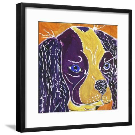Tyrion-Lauren Moss-Framed Art Print