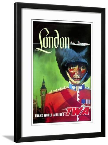 Travel 0149-Vintage Lavoie-Framed Art Print