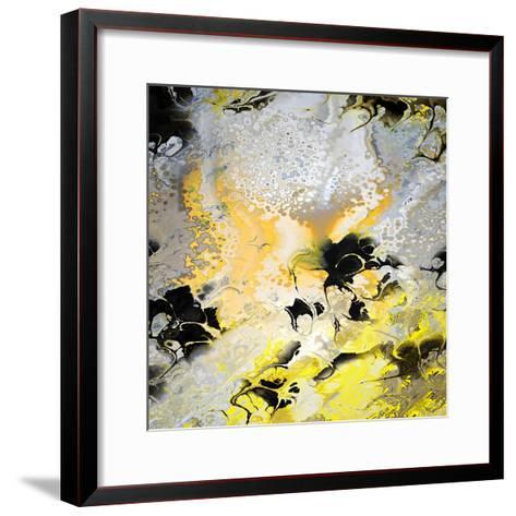 Harmony-Ursula Abresch-Framed Art Print