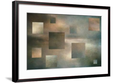 A Departure From The Truth-Doug Chinnery-Framed Art Print