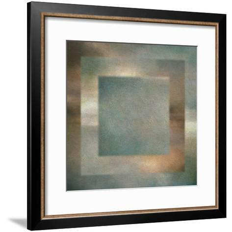 The Other Side Of The Mind-Doug Chinnery-Framed Art Print