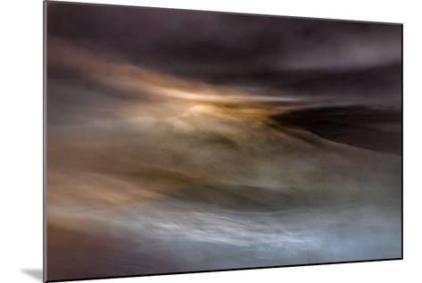 The Soul of the Sea XXI-Doug Chinnery-Mounted Photographic Print