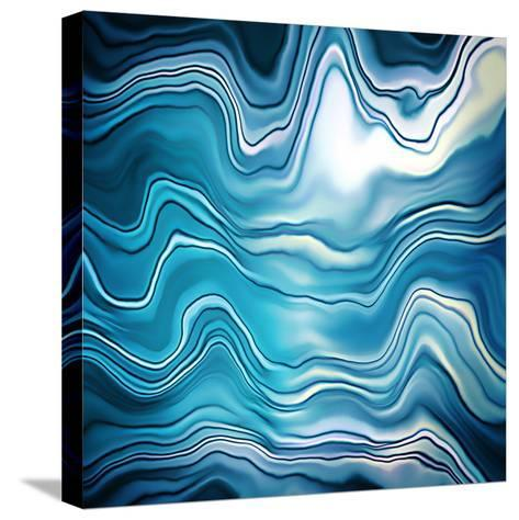 Ice Field-Ursula Abresch-Stretched Canvas Print