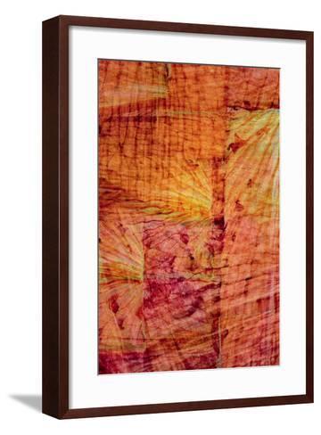 Memories Of Seville-Doug Chinnery-Framed Art Print