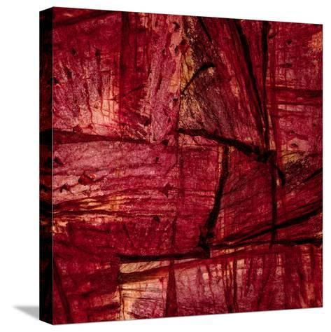 The Nomadic Rubicon-Doug Chinnery-Stretched Canvas Print