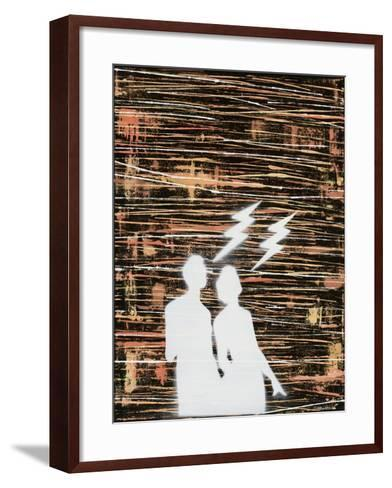 066-Craig Snodgrass-Framed Art Print